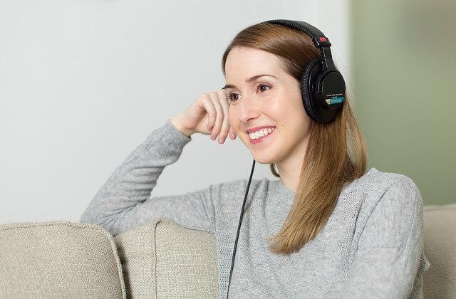 Bei Audible können Kinder Hörbücher kostenlos im Gratismonat testen
