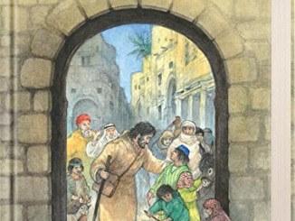 Die Kinderbibel Eckart Nieden