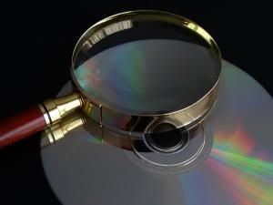 Die Bibel auf CD mit 80 Stunden Spielzeit