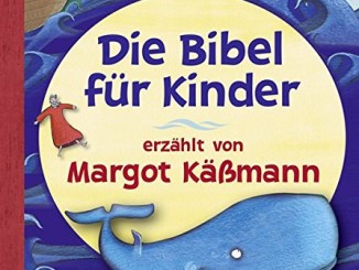 Kinderbibel Margot Käßmann