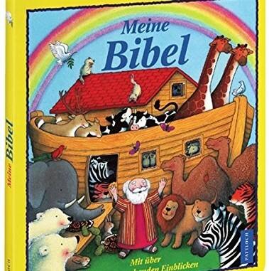 Meine Bibel - Claudia Hausmann